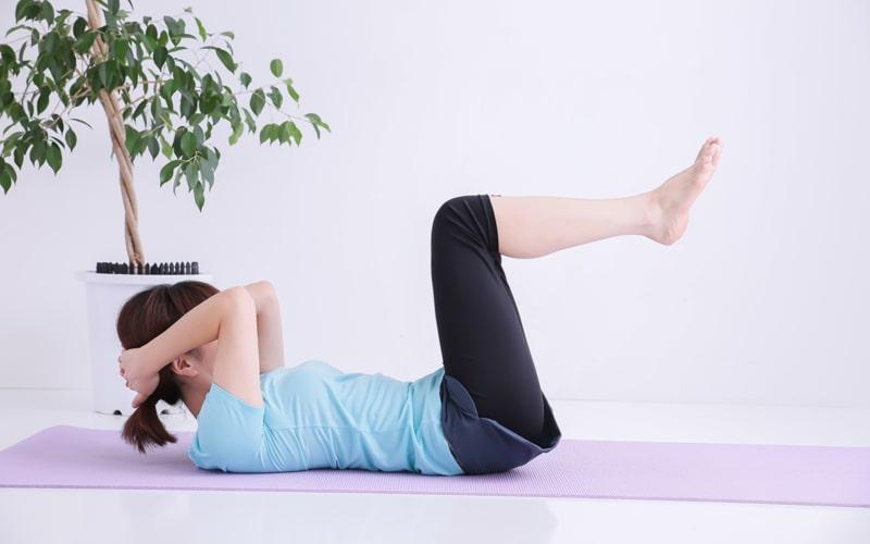 運動不足解消で腰痛を改善しましょう