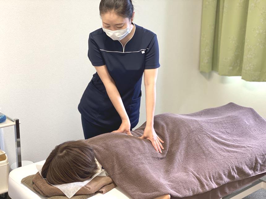 リラクゼーションサロン「assit+IO(アシストプラスイオ)」で疲れた身体に極上の癒しを